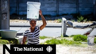Download Cape Town's water situation dire, as 'Zero Day' looms Video