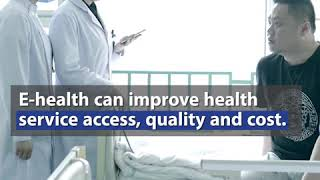 Download Harnessing e-health for improved service delivery Video