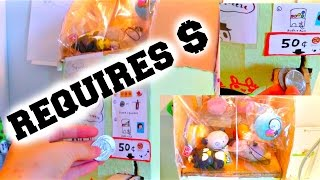 Download Homemade Squishy Vending Machine 3.0- Requires $ Video
