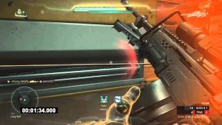 Download Halo 5 World Record 25-0 Win in under 3 Minutes? Video
