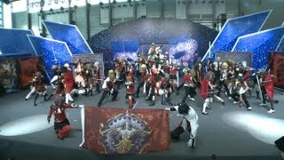 Download 2012 ChinaJoy Cosplay Competition National Finals Summary Video