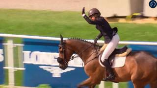 Download ReLive | Jump Off - Longines FEI World Cup™ Jumping Bromont | 2017/18 NAL Video