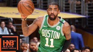 Download Boston Celtics vs Los Angeles Lakers Full Game Highlights / Jan 23 / 2017-18 NBA Season Video