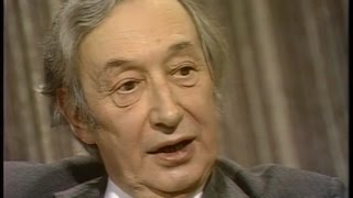 Download A. J. Ayer on Logical Positivism and Its Legacy (1976) Video