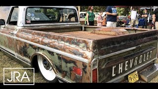Download C10's In The Park 2017 :: Custom Truck Show Video
