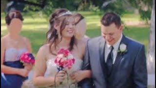 Download Newlywed Bride Pushes Groom Off Cliff – Pt. 1 – Crime Watch Daily Video
