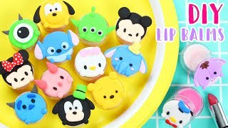 Download How to Make Disney Tsum Tsum Lip Balm! Video