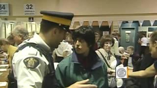 Download 9/11 refuge revisited: Gander Airport Video