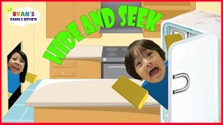 Download Family Game Night! Let's Play Roblox Hide and Seek Extreme with Ryan's Family Review Video