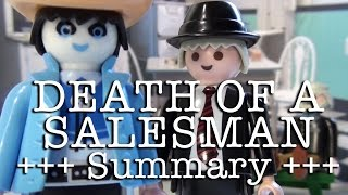 Download Death of a Salesman to go (Miller in 9 minutes) Video