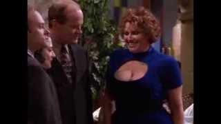 Download Frasier - Cousin Yvonne (Episode Beware of Greeks) Video