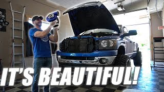 Download MEGA BOOST FOR THE 5.9 CUMMINS! (Uno? Dos?..) Video