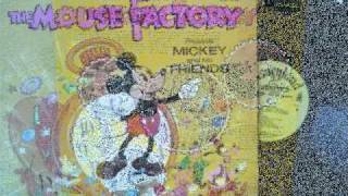 Download THE MOUSE FACTORY...″Happy Mouse″ Video