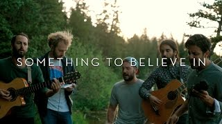 Download Young the Giant: Something To Believe In (In The Open) Video