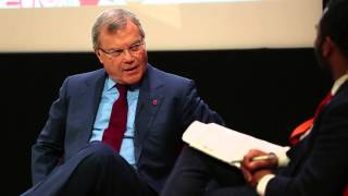 Download Sir Martin Sorrell - The other side of Sir Martin Sorrell Video