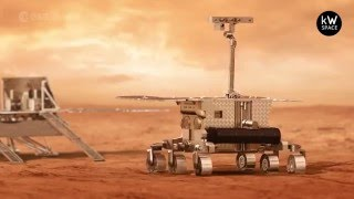 Download ExoMars - The Road to Mars Exploration Video