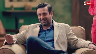 Download الصاحب الرجوله رزق كوميديا أحمد فتحي وهو بيحاول ينقذ صاحبه من الحكومه هتضحك جدا Video