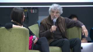"Download ""La educación que emociona″ - Conferencia de Humberto Maturana Video"