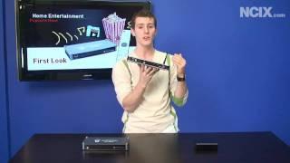 Download Popcorn Hour A110, WD TV, D-Link DSM330 (NCIX Tech Tips #43) Video