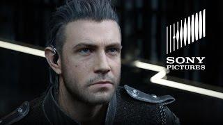 Download KINGSGLAIVE FINAL FANTASY XV- Official E3 Trailer Video