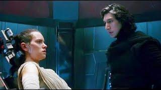 Download Kylo Ren interrogates Rey - The Force Awakens Video