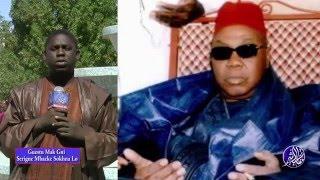 Download GUESTU MAG GNI Serigne Mbacke Sokhna Lo Video