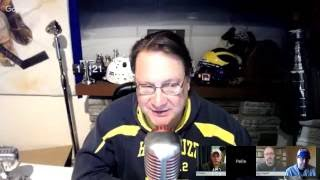 Download Hockey BuzzCast December 6, 2016 Video
