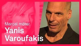 Download Yanis Varoufakis blows the lid on Europe's hidden agenda Video