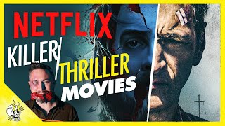 Download Best Thrillers on Netflix | 20 Good Movies on Netflix Right Now | Flick Connection Video
