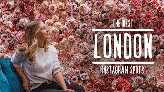 Download The BEST Instagram Spots In LONDON | Roam For The Gram Video