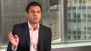 Download Interviewing with McKinsey: Case study interview Video