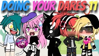Download Doing Your GACHA LIFE Funniest Dares Video