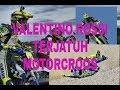 Download Detik″ Kecelakaan VALENTINO ROSSI Saat Latihan di MotorCroos, 25/05/2017 Video