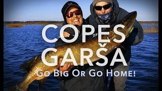 Download Copes Garša #2 - Lielie Mānekļi un Lielās Līdakas Video