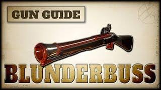 Download Blunderbuss Stats & Best Class Setups?   CoD WW2 Gun Guide #39 Video