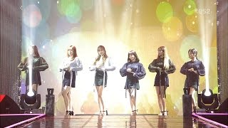 Download [1080p 60fps] 161222 T-ara TIAMO KBS Hope Concert Video