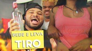 Download BEBE E LEVA TIRO FT DANI RUSSO Video