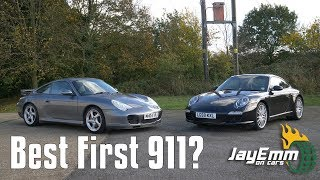 Download Your First Porsche 911? 996 C4S vs 997.2 C2 Compared Video