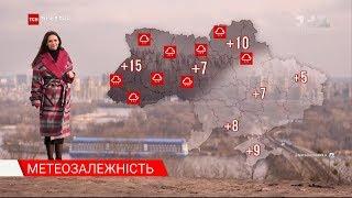 Download Весняна погода з короткочасними дощами прийде до України - Метеозалежність Video