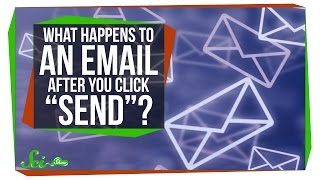 Download What Happens to an Email After You Click ″Send″? Video
