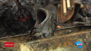 Download Deadly fire claims three siblings Video