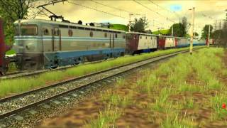 Download Expo CFR - Trainz Simulator - 2011 Video