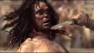 Download spartacus mejor pelea-(manowar) Video