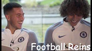 Download Eden Hazard Funny Moments Video