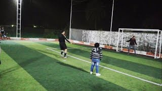 Download هدف محمود أبوخليل فى محمد رشاد Video