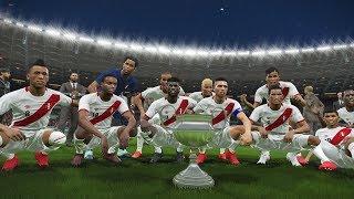 Download PES 2018 Mundial Rusia 2018 FINAL Perú Campeón Video