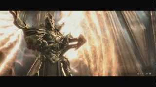 Download Diablo 3 Ending Cinematic Video