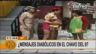 Download ¿Mensajes diabólicos en el Chavo del 8? Video