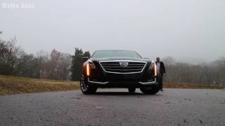Download 2017 Cadillac CT6 2.0 Turbo Review Video