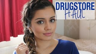 Download Haul | Collective Drugstore Haul // BOOTS, SUPERDRUG + MORE | Kaushal Beauty Video